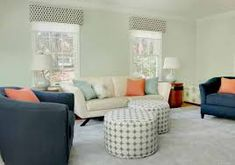 Image result for master bedroom images with benjamin moore hollingsworth green