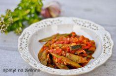 Apetyt na Zielone - zdrowo jem i gotuję