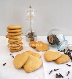 Biscotti aromatici