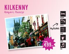 Henparty Kilkenny