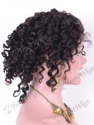 Malaysian Virgin Hair Full Lace Wig Cury VFW124