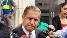en directo: Percival Peña: no ha tenido contacto con su hijo J...