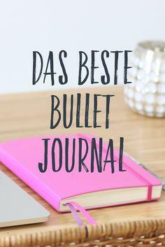 Das beste Bullet Journal Notizbuch dotted A5 von Leuchturm1917 - für Dein Bullet Journal! *Dies ist ein Empfehlungslink. Bullet Journal Hand Lettering, Bullet Journal Layout, Bullet Journal Inspiration, Daily Journal, Journal Diary, Diy Booklet, Bujo, Scrapbook Letters, Perfect Planner