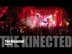Digging this new group! - THE KINECTED