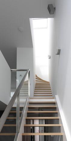 Woonhuis Steigereiland  - ANA architecten