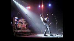 Gerry Joe Weise, Blues Down Under, blues guitarist