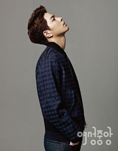 Korean photoshoots — Hong Jong Hyun - Woman Central Magazine May. Lee Jin Wook, Choi Jin Hyuk, Choi Seung Hyun, Korean Wave, Korean Star, Korean Men, Hong Jong Hyun, Jung Hyun, Asian Actors