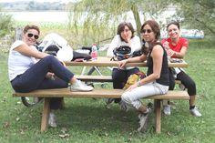 L'Umbria è la culla del cioccolato, cibo prediletto dagli dei, e del vino, il nettare di Bacco. Un tempo, al momento della vendemmia, tutti si riunivano per dare una mano e, oltre al lavoro, c'era anche il piacere di trovarsi, festeggiare e assaporare. Ritroveremo anche noi la stessa convivialità coi nostri nuovi compagni di viaggio! http://www.jonas.it/vacanza_in_bici_in_umbria_1030.html