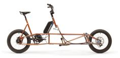 Cargo Bikes (page Road Cycling, Cycling Bikes, Velo Cargo, 20 Wheels, 3rd Wheel, Bike Design, Tricycle, Inventions, Retro