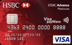 Best Credit Cards In Singapore 2015 Comparison Moneysmart Sg Best Credit Cards Platinum Credit Card Good Credit