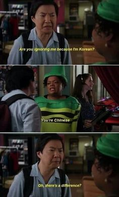 Community quote - Chang & Shirley