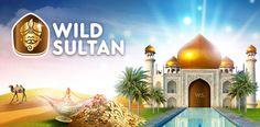 Wild Sultan | devenez sultan grâce à des bonus par milliers !