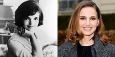Natalie Portman Is the Latest to Play Jackie Kennedy  - HarpersBAZAAR.com