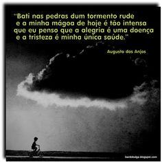 Augusto dos Anjos.