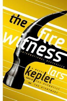 The Fire Witness: A Novel (Detective Inspector Joona Linna) by Lars Kepler, http://www.amazon.com/dp/B009LRWIGW/ref=cm_sw_r_pi_dp_bzf0sb02PZETQ