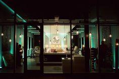 Photo Credit: Traina Photography BLO Bridal Social #lighting #WOWFactor #eventdecor #decor #uplights #globeblubs