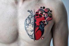 Оцените работу от 1 до 5. Ответ пишите в комментариях . . . #тату #татуировка #tattoo #tattoos #татуля #татумск #татуспб #татуарт #татууфа #татусалонмосква #татуировкавмоскве #татуировкамосква #татуфест #татукиев #татуэскиз #татуировочка #мастертату #эскизытатуировок #татуированные #лучшиетатуировки #лучшиетату #красивыетату #идеятату #татуроссия #забитые #набил #хочутатуировку
