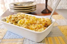 Little B Cooks: Chronicles from a Vermont foodie: Cheesy Squash Casserole... Going to use squash and zucchini