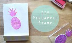 Pineapple Craft Ideas | Craft Ideas Weekly