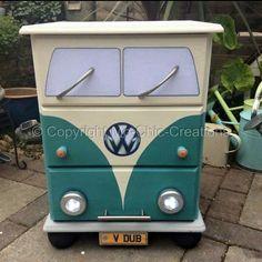 VW Dresser
