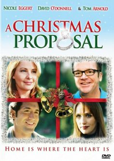 Yilbasi Teklifi - A Christmas Proposal - 2008 - DVDRip - Turkce Dublaj Film Afis Movie Poster - http://turkcedublajfilmindir.org/Yilbasi-Teklifi-A-Christmas-Proposal-2008-DVDRip-Turkce-Dublaj-Film-4110