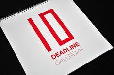 40  Creative Calendar Design Ideas for 2014