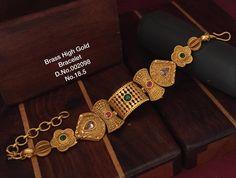 Indian Bridal Jewelry Sets, Indian Jewelry, Bangle Bracelets, Bangles, Gold Jewellery, Antique Jewelry, Fashion Jewelry, Chain, Dress