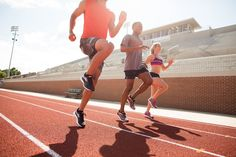 How Unstructured Runs Can Make You Faster