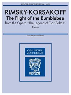 The Flight Of The Bumblebee (Solo Part)