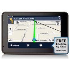 RoadMate 5430TLM GPS - Magellan - RM5430SGLUC
