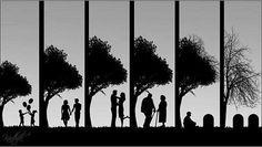 L'amour et le temps.