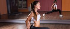 Sore lower back? Tight hips? Aching quads? We've got the stretches your lower body is craving.