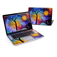 iStyles Newsletter: A MacBook never looked this good. MacBook Retina Skins are here!