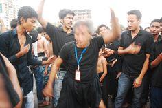 My Kama Matam Ashura 2011 Tandav on the Soul of Shimr