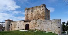 Castillo de Virtus El castillo de Virtus o de Los Porres se encuentra en la localidad del mismo nombre, en la comarca de Merindades, provincia de Burgos, Comunidad de Castilla y León, (España). Seguir leyendo: http://castillosdelolvido.es/castillo-de-virtus/
