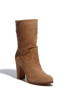 Frye 'Mirabelle' Short Boot available at #Nordstrom