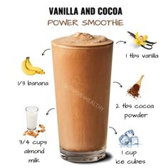 Smoothies Healthy Weightloss, Weight Loss Smoothie Recipes, Fruit Smoothie Recipes, Smoothie Drinks, Weight Loss Drinks, Beet Smoothie, Smoothie Prep, Vegan Smoothies, Yummy Drinks