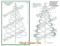 Paper Embroidery x-mas tree/lupine/leaf - endless possibilities Christmas Embroidery Patterns, Embroidery Cards, Sewing Cards, String Art Patterns, Pin Art, Card Patterns, Xmas Cards, Pattern Art, Creations