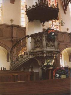 Thomas Kirche in Leipzig