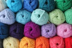 little woollie: New Shop Yarn - Loyal dk