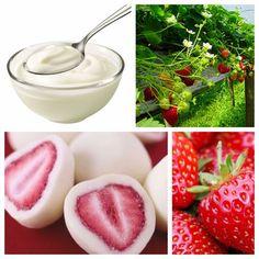 Gezonde (lente) zomerse verrassingen✔️ Wat een mooie dag is t vandaag, geniet!! IJs is altijd lekker, heerlijk op een warme zomerse dag, maar ook als toetje of feestelijk hapje tussendoor word ijs gewaardeerd. Nu kun je natuurlijk ijs kopen in allerlei soorten en smaken, maar zelf maken, lekker en gezond met vers fruit is niet moeilijk.  Kies voor een magere yoghurt. Hou je van een zoete smaak, roer dan wat honing door de yoghurt, totdat jij hem lekker vind. Zet het bakje yoghurt ongeveer 5…