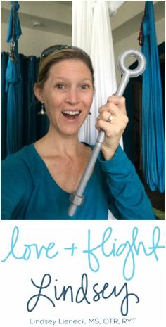 Tips for installing aerial yoga hammock