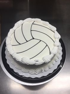 Volleyball Birthday Cakes, Volleyball Party, Cake Decorating Tips, Cakes For Boys, Fancy Cakes, Cake Ideas, Sydney, Good Food, Birthdays
