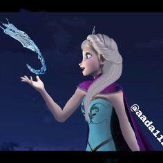 Frozen Girl @elsa.frozengirl Instagram photos | Websta
