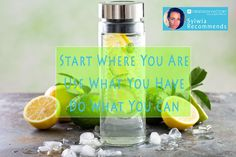 If you are not feeling the best of you the reason may be as simple as the accrual of unhealthy factors. Sometimes detox is all you need. Voss Bottle, Water Bottle, Start Where You Are, Factors, Cleanse, Detox, Website, Drinks, How To Make