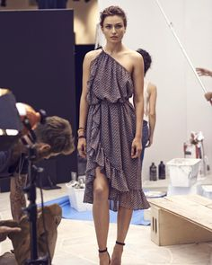 <3 this whole collection. amazing. Isabel Marant Resort 2014