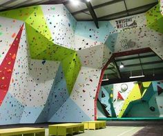 Awesome Walls Cork is Ireland's newest and most cut - Please Like & Share