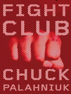 Local Interest Title: Fight Club by one-time Burbank, WA resident Chuck Palahniuk