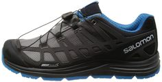 salomon synapse CS WP hiking shoe