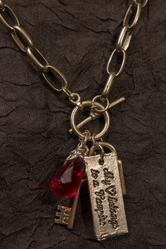 damon salvatore jewelry - Google Search
